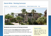 Dennis White Painting Contractor